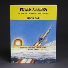 Professor B Power Algebra Book 1